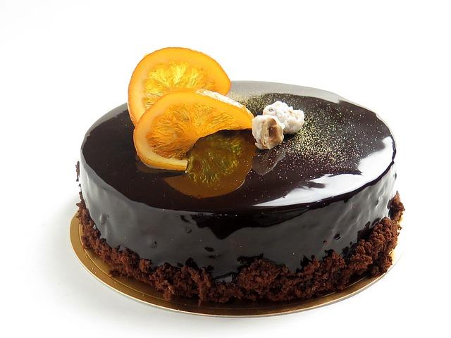 Как сделать торт искушение